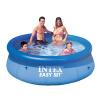 INTEX Модернизированный бассейн бабочки, надувной круглый большой семейный бассейн надувной бассейн intex бассейн аквариум 152 56см