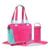 Shiada многоцелевые сумки для мамы XK16007 красный