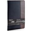 Guangbo (GuangBo) 25k120 Zhangpi кожаный бизнес кожаный ноутбук / блокнот / дневник коричневый черный GBP0646 guangbo guangbo 25k120 простой и жесткий бизнес кожа кожаный ноутбук канцелярский ноутбук черный gbp25733