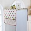 MAD (MFX) MF-BZ02 Холодильник Капот Холодильник Перчатка Холодильник Пылезащитная крышка Функция Перчатка Двойная дверь Двойная дверь Холодильник Полотенце холодильник
