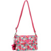 OIWAS женская сумка через плечо, маленькая сумка женская кожаная сумка через плечо richet rt030 blue