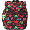 Ай Ши (OIWAS) плечо сумку отдыха и путешествий сумка рюкзак QCB4096 цветной печати даррелл дж ай ай и я