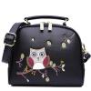 HOW.R.U корейская милая женская маленькая ручная сумка, сумка через плечо, новая новинка how r u японски корейская женская маленькая сумка сумка через плечо