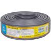 Акихабара (CHOSEAL) витой паре кабеля высокоскоростной неэкранированной медной проволоки GB профессиональный кабель коричневый картонные коробки 305 м QS52T305 туфли instreet instreet in011awery71