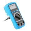 Bside ADM02 Автоматический диапазон цифровой мультиметр постоянного тока AC Напряжение ток температура метр мультиметр bside adm01