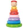 Мудрость коня Развивающие игрушки Детскме кубики Пазлы развивающие игрушки tolo toys лось первые друзья
