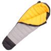 Black Rock (BlackCrag) Новый D-серии на открытом воздухе мумия спальный мешок сверхлегких вниз спальный мешок взрослый спальный мешок сшивание (D400 г заряд вниз вправо, чтобы открыть) спальный мешок atemi a 1