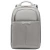 Samsonite / Samsonite дорожная сумка корейской версии случайные 13 дюймов бизнес компьютер сумка молния плечо сумка BP2 * 28002 светло-серый сумка samsonite s37 red14