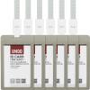Превосходный и (UHOO) 6624 водонепроницаемый набор карточек для документов вертикальный темно-серый 6 комплектов карт +6 значок на рабочий стол /