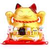 Jingdong [супермаркет] Lucky Cat Mania камень золотой копилки Да здравствует королева открыла украшения творческие подарки копилки магазин подарков 51906 эхолот lucky ffw718li
