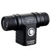 杰特明 (JETBeam) HR25 L2 LED 800流明 户外强光头灯