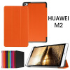 Ultra thin Smart pu leather Case cover For Huawei MediaPad M2 M2-801W M2-803L Huawei M2 8.0 tablet case +screen protector sldpj stylish ultra thin protective pu leather case cover w visual window for iphone 4 4s red