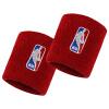 NBA хлопковый однотонный напульсник фанатская атрибутика nike curry nba