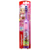 Jingdong [супермаркет] Гао Lujie (Гао Lujie) Мэн Мэн ANIMAL детские зубные щетки (для 2-5 лет) (послать небольшой подарок такие как цвет случайное распределение подарок 12 лет