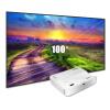 NEC NP-U321H + домашний проектор Короткий бросок проектор (3200 люменов Бис разрешением 1080P HDMI) проектор nec um301w um301wg wm um301wg wk
