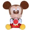 Disney Disney Микки Маус плюшевые игрушки куклы куклы леденец подушка кукла день рождения День Святого Валентина подарок кукла девочки Микки леденец # 1 disney гирлянда детская на ленте тачки с днем рождения