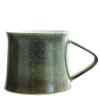 Guibao кружки черно-белый лес серии творческой простой керамической чашкой чашки чашки чашки (темно-зеленый лес)