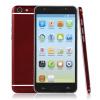 Фото 5,5-дюймовый экран MTK6580 Quad-Core Android 5.1 Dual Sim WCDMA / GSM смартфон смартфон