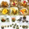 12 Типы Подарочные Цветущий чай * 12 бутонов * бесплатная доставка