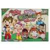 Монополия Привет серии 3058 поездка в Европу Семья Детские головоломки настольные игры игрушки