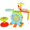 Отдел музыки 666 Спорт и барабаны барабаны барабаны барабаны туба детские детские игрушки барабан музыка детские игрушки