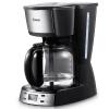 Батроксобин (Donlim) DL-KF500 Кофеварка|Кофемашина полуавтоматическая эспрессо-машина капсулы кофе стручки тройной