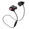 Pulse песня (ара) T800 Bluetooth беспроводной стерео гарнитура Bluetooth гарнитуры спорт провод ухо Bluetooth гарнитура 4.1 Universal Music Passion Brown