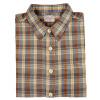 новые осенние загрузка мужская одежда и мужская одежда с длинным рукавом футболки BIIFREE Мужская одежда 100% хлопок с длинным рукавом ретро клетчатую рубашку