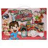 Монополия Привет серии 3058 поездка в Европу Семья Детские головоломки настольные игры игрушки детские игрушки