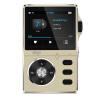 Aigo MP3-105 mp3 плеер музыкальный  Hi-Fi звук без потерь HD портативный  серый черны портативный hi fi плеер fiio усилитель для портативного hi fi плеера am1
