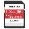 Toshiba (TOSHIBA) EXCERIA карты памяти SDHC Pro 32G экстремальной скорость UHS / Class10 чтение записи 240M 260M карта памяти other 32g 500 dhl tf 32g