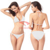 MyMei сплошной цвет сексуальная бразильская Поли бикини классика бикини сексуальный повязку женское белье нижнее белье купальный пляж для сексуальных женщин exxtasy бикини женское exxtasy bains