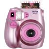 Fuji (FUJIFILM) INSTAX фотоаппарат камеры MINI7s сладкий металлический порошок фотоаппарат