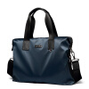 Гольф Гольф мужского бизнес водонепроницаемого нейлон портфель сумка плечо диагональ пакет D692813 темно-синяя ткань куплю документы на гольф 4