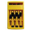 Стенли (Stanley) Набор прецизионных отверток 6 комплектов 66-052 набор отверток alca прецизионных 7 шт