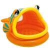 INTEX Надувной бассейн Детский бассейн Shatin Pool Надувная ванна Детский бассейн Надувная ванна надувная лодка intex challenger 193х108х38см 68365