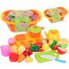 Искусственный Детский фруктовый торт Развивающие игрушки развивающие игрушки tolo toys лось первые друзья