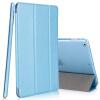 KOOLIFE Apple iPad AIR1 Дело Шелковая манжета Кожаная рукава Wake Up / Трио Кожаный чехол / Кронштейн iPad iPad1 Flat Case 9.7