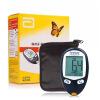 Эбботт (Abbott) домашний инструмент для измерения глюкозы крови +5 тест-полоск неинвазивный прибор для измерения глюкозы купить