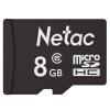 Netac (Netac) 8G Class6 телефон карты памяти TF (микро-SD) высокоскоростная карта памяти звуковая карта карта памяти other sd tf t2