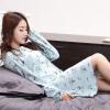 BEIJIRONG женская ночная сорочка с набивкой хлопковое платье сорочка ночная мамин дом мамин дом ma168ewvgv34