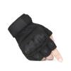 FREE SOLDIER Открытый тактический спорта носите non-slip мужские половина палец перчатки,Москва склад