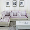 Итальянский сатуратор летний прохладный лед шелковый коврик диван коврик летний диван полотенце подушка нескользящий диван набор 70 * 180 см