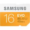 карта Самсунг (SAMSUNG) 16GB UHS-1 Class10 памяти SD (скорость чтения 48Mb / с) Модернизированный карта памяти other jvin 8gtf