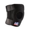 LP Sport Kneepad Четыре пружинных опорных коленчатых защитных измерителя, работающих на баскетбольной стойке kneepad 089 ky 089ky 089ky