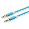 CE-LINK 2410 3,5 мм стерео аудио кабель автомобиля AUX кабель 3 м удлинитель подходит для планшетного телефона усилитель MP3 DVD и других зеленых энциклопедия таэквон до 5 dvd