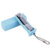 для ногтей Южная Корея 777 кусачки для ногтей 621SQ голубой пыли кассетные (ногтей инструменты кусачки для ногтей кусачки для ногтей)