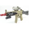[Супермаркет] Джингдонг Янг Кай MP-3 модель детская игрушка пистолет-пулемет Съемный Fender электронагреватель воды даже слабый пистолет пуля пистолет пуля сигнальный пистолет наложенным платежом