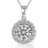 Shin Kong ювелирные изделия сердца, такие как Splendor короткое ожерелье Корейский женские модели ключицы золотую цепочку