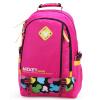 Disney Disney школьный 3-6 средней школы мальчиков и девочек студентов плечи досуг рюкзак 80779 Rose disney disney школьной зрачки девушка 3 4 6 сортов отдыха и путешествия плеча сумка 0168 розовых детского рюкзак